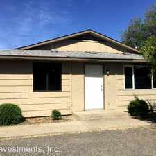 Rental info for 1709 S. 11th Ave. - A