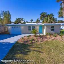 Rental info for 119 N Palmetto Ave