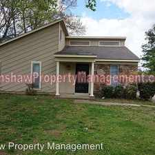 Rental info for 3928 Timberwood Dr.