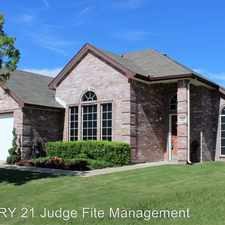 Rental info for 910 Pheasant Drive in the Midlothian area