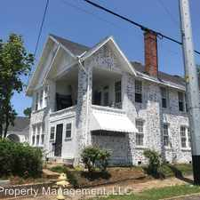 Rental info for 2243 A Madison in the Montgomery area