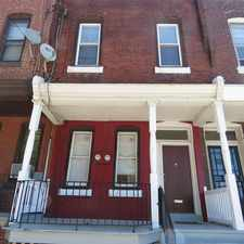 Rental info for 1461 N. 53rd Street - Unit 2 in the Overbrook area