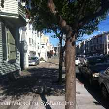 Rental info for 383 5th Avenue in the Inner Richmond area