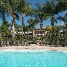 Rental info for Pinnacle at Otay Ranch