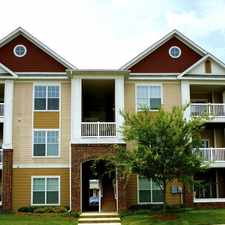 Rental info for 10830 Morgan Creek Drive #206 in the Charlotte area
