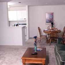 Rental info for The Lakes Apartments in the Southfield area