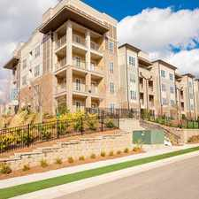 Rental info for Vue 64 Apartments