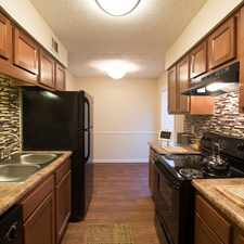 Rental info for The Springs Townhomes in the Atlanta area