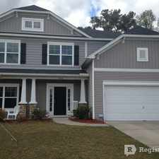 Rental info for $2750 5 bedroom House in Charleston County Johns Island