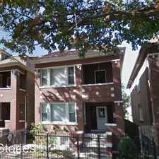 Rental info for 6936 S Maplewood Ave in the Marquette Park area