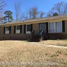 Rental info for 445 Short Hills Dr in the Charlotte area