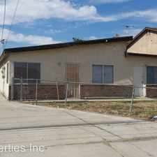 Rental info for 15060 Arrow Route #A in the Fontana area