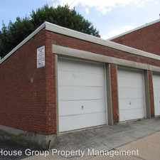 Rental info for 704 and 706 West Vine Street in the Lancaster area