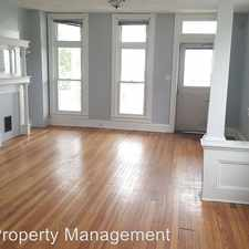 Rental info for Hamlet Ave 4712 in the Lauraville area