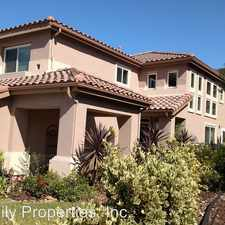 Rental info for 11361 Swan Canyon Road
