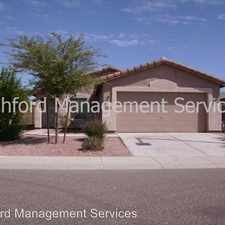 Rental info for 5453 S. Dove Creek Rd