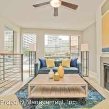 Rental info for 2300 Broadway # 6 in the Koreatown-Northgate area