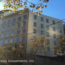 Rental info for 30 Mason St. #704 in the Downtown-Union Square area