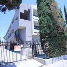 Rental info for 5533 Barton Ave - Unit 7 in the Los Angeles area