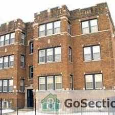 Rental info for CALL TODAY: Lee Woods 7734414275*** in the Marquette Park area