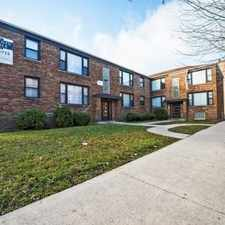 Rental info for 8100-04 S Marshfield in the Chicago area