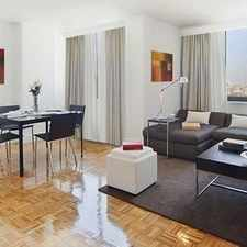 Rental info for Newport Rentals - Parkside East @ Newport in the The Waterfront area