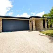 Rental info for Family home in Barmaryee in the Yeppoon area