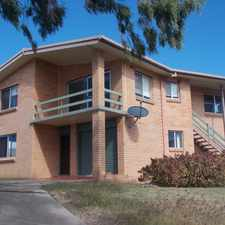 Rental info for THREE BEDROOM HOUSE WITH OCEAN VIEWS in the Lammermoor area