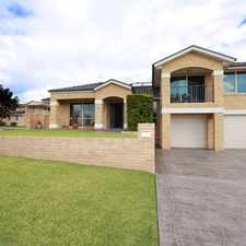 Rental info for Spacious Family Home in the Wollongong area