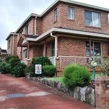 Rental info for Great Location. Freshly painted 2 bedroom Full brick Villa