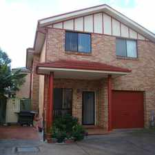 Rental info for 4 Bedrooms, Ensuite, Ducted Air in the Mount Druitt area
