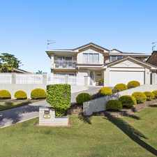 Rental info for Beautiful Elevated Home - Brilliant Aspect in the Tweed Heads area