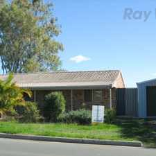 Rental info for A Must To Inspect In Raceview! in the Flinders View area