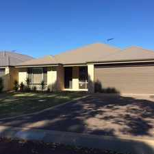 Rental info for Live in luxury and style! in the Perth area