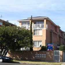 Rental info for Top Floor Bright & Sunny Apartment in the Sydney area