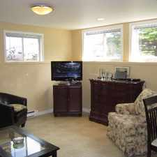 Rental info for 1 Bedroom Fully Furnished and Equipped Basement Apartment in the Torbay area