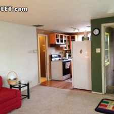 Rental info for Two Bedroom In Whiting in the Hammond area