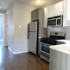 Rental info for Nostrand Ave & Rutland Road in the New York area