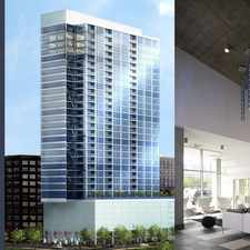 Rental info for Vetro in the South Loop area