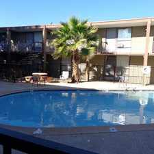 Rental info for Apartments. in the Mesa area