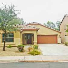 Rental info for Beautiful Single Level Home In Villages