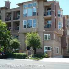 Rental info for 2726 4th Ave in the Park West area