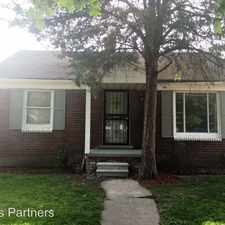 Rental info for 20507 Ward St.