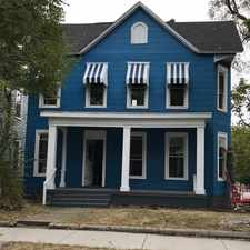 Rental info for 640 S 7th St in the 47807 area