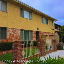 Rental info for 1915 APPLETON ST. #10 in the Long Beach area