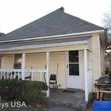 Rental info for 1920 Monroe in the East Community Team North area