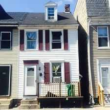 Rental info for 312 S. PERSHING AVENUE in the York area