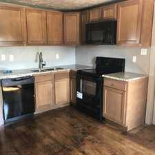 Rental info for 705 W MIDDLE ST #2