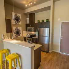 Rental info for 206 Apartments