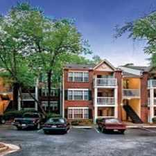 Rental info for Defoors Crossing Apartments in the Underwood Hills area